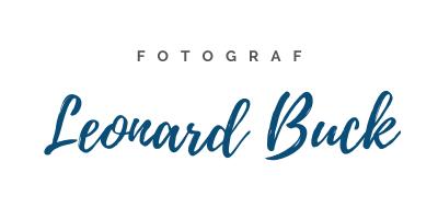 Leonard Buck Fotograf